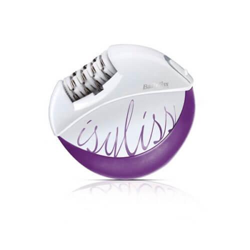 מסיר שיער חשמלי ונטען BaByliss